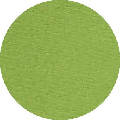 Découpe crépon vert pomme