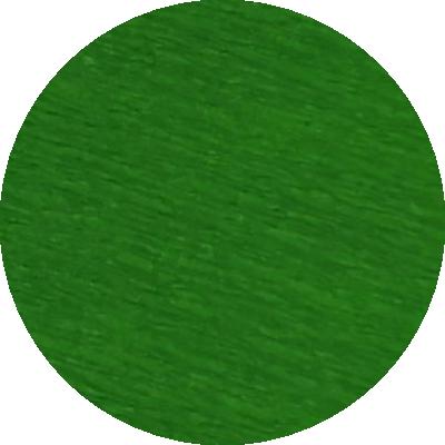 Découpe crépon vert pré