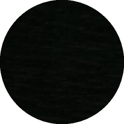 Découpe crépon noir