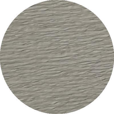 Découpe crépon gris clair