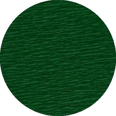 Découpe crépon vert empire