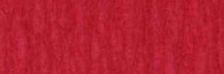 Paquet papier crépon rouge opéra