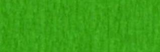 Paquet papier crépon vert pré