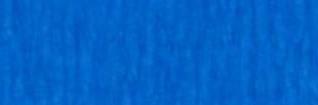 Paquet papier crépon bleu pétrole