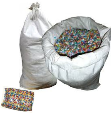 Sac confettis luxe 10 kg